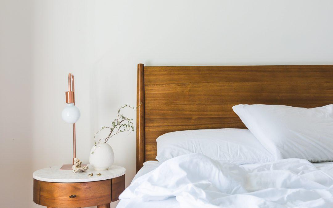 Inspiratie tips voor de slaapkamer