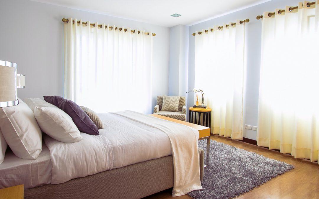10 leuke items voor de slaapkamer