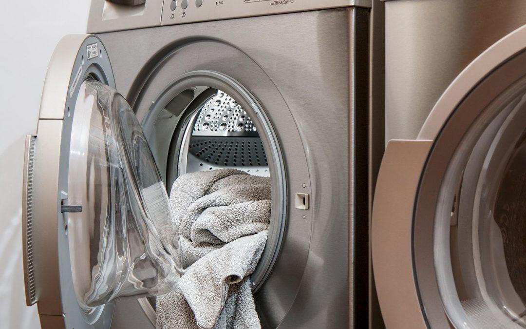 Wasmachine waar moet je op letten?