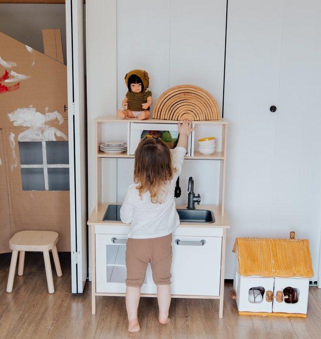 Hoe maak je een mooie speelkamer voor jouw kind?
