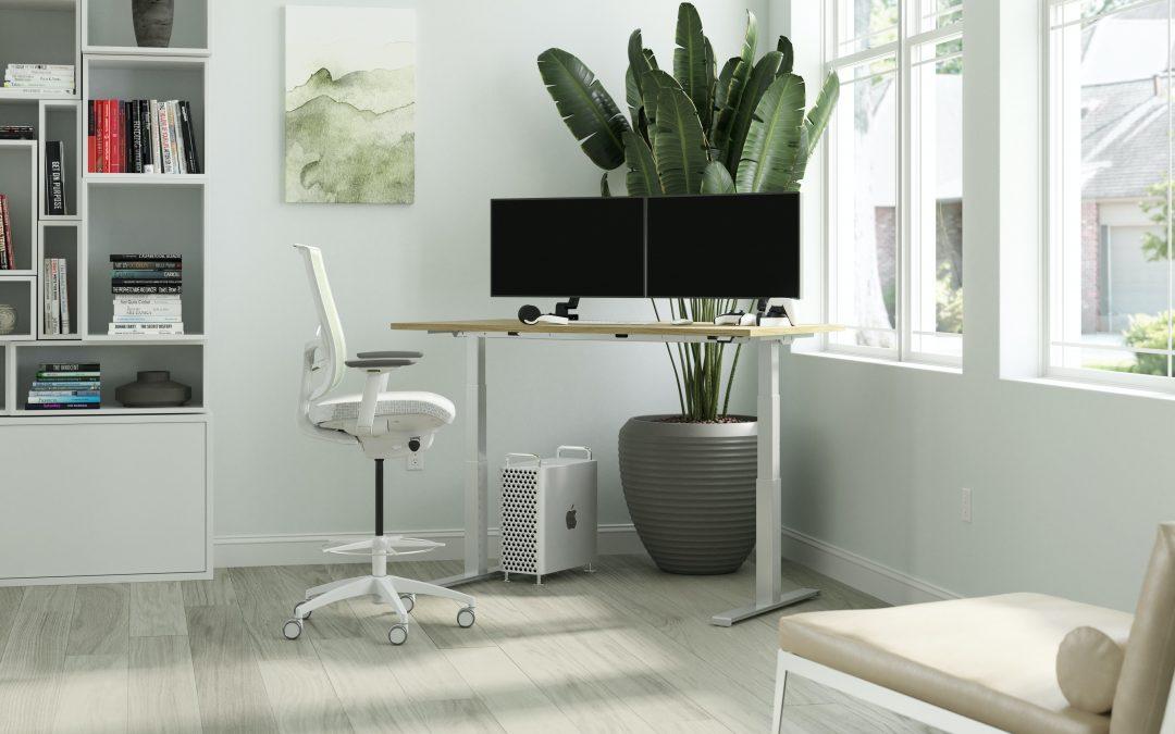 Goede bureaustoel voor thuiskantoor aanschaffen